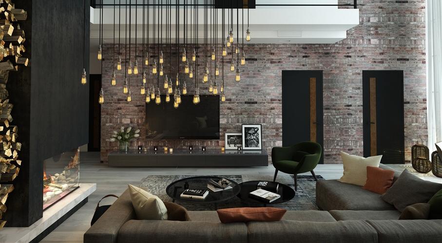 La zona living for Zona living design